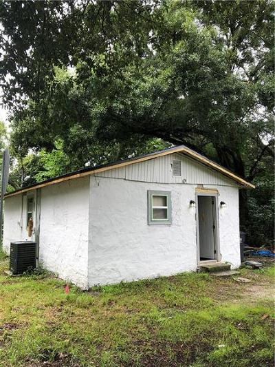 Tampa Single Family Home For Sale: 7411 E 22nd Avenue