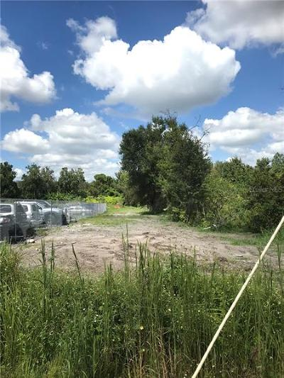 Plant City Residential Lots & Land For Sale: 4206 State Road 574