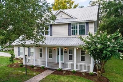 San Antonio Single Family Home For Sale: 12117 Main Street