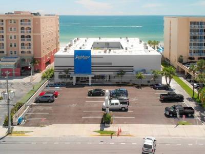 North Redington Beach Condo For Sale: 17100 Gulf Boulevard #235