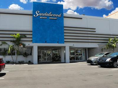 North Redington Beach Condo For Sale: 17100 Gulf Boulevard #354