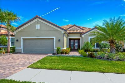 Single Family Home For Sale: 8710 Sorano Villa Drive