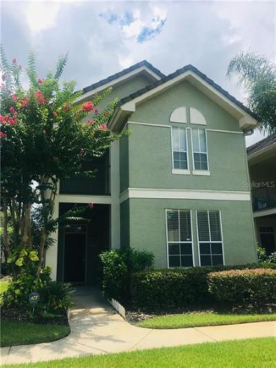Northdale Single Family Home For Sale: 4005 Roclinata Palm Court