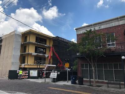 Tampa Commercial For Sale: 1860 Repubica De Cuba Avenue