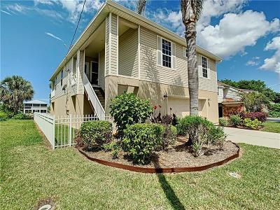 Hernando Beach Single Family Home For Sale: 3263 Sea Grape Drive