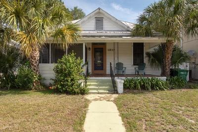 Tampa Single Family Home For Sale: 1917 W North A Street