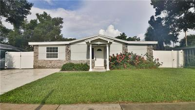 Tampa Single Family Home For Sale: 5209 S Quincy Street