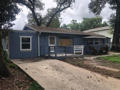 Valrico Single Family Home For Sale: 411 Seffner Valrico Road