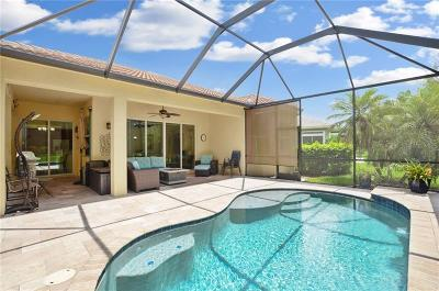 Wimauma Single Family Home For Sale: 16038 Golden Lakes Drive