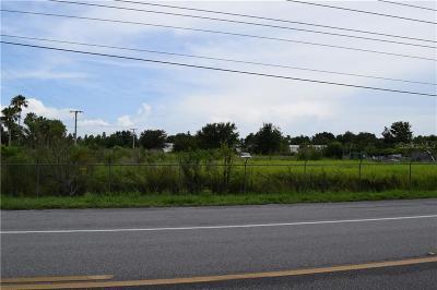 Lakeland Residential Lots & Land For Sale: Old Polk City Road