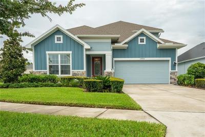 Single Family Home For Sale: 14693 Trails Edge Boulevard