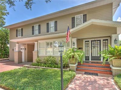 Single Family Home For Sale: 3718 W San Juan Street