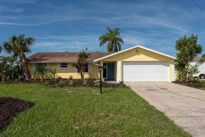 Apollo Beach Single Family Home For Sale: 1002 Silver Palm Way