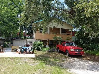 Daytona Beach Single Family Home For Sale: 328 Madison Avenue