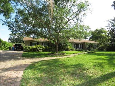 Odessa Single Family Home For Sale: 7803 Windward Way
