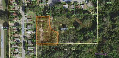 Residential Lots & Land For Sale: 2401 Sunset Drive E