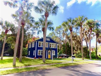 New Port Richey Single Family Home For Sale: 5632 Indiana Avenue