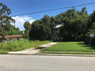 Sarasota Residential Lots & Land For Auction: 1575 19th Street
