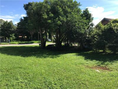 Sarasota Residential Lots & Land For Auction: 1692 23rd Street