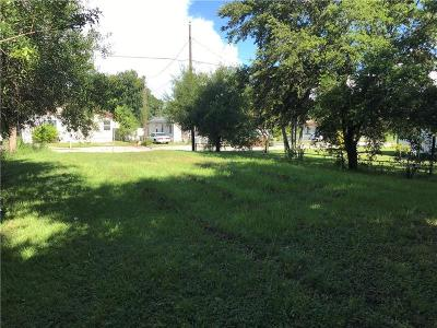 Sarasota Residential Lots & Land For Auction: 3014 Dixie Avenue