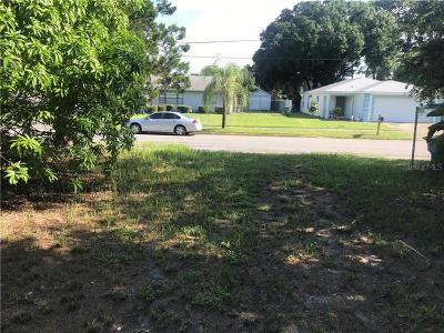 Sarasota Residential Lots & Land For Auction: 3228 Gillespie Avenue