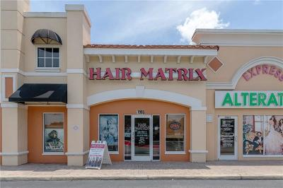 Tampa Commercial For Sale: 11905 Sheldon Road