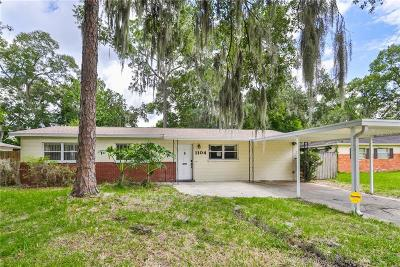 Plant City Single Family Home For Sale: 1104 N Crystal Terrace