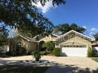 Single Family Home For Sale: 4604 Wishart Boulevard