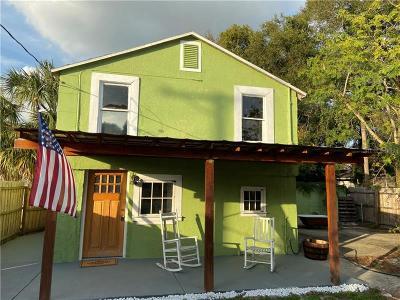 Tampa Multi Family Home For Sale: 504 E Floribraska Avenue #AB