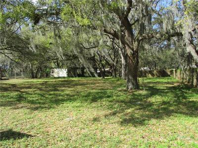 Brandon Residential Lots & Land For Sale: 101 El Greco Drive
