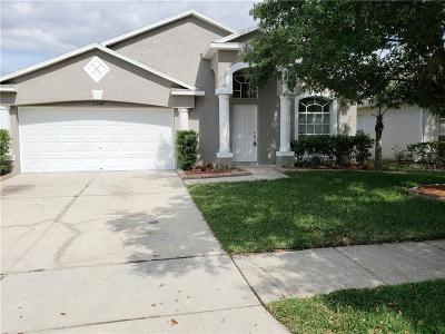 Wesley Chapel Single Family Home For Sale: 7344 Spandrell Drive