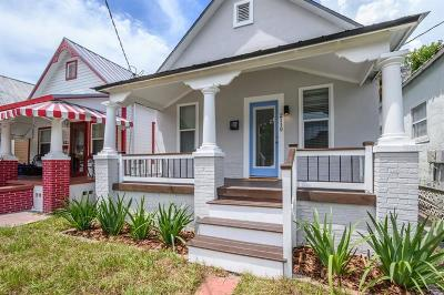 Single Family Home For Sale: 2119 W Arch Street