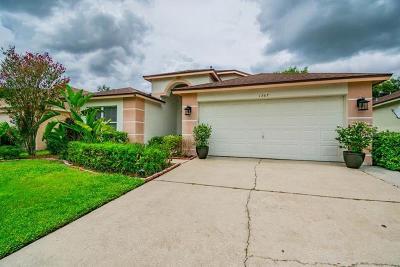 Brandon Single Family Home For Sale: 1707 Bondurant Way