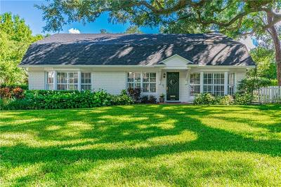 Tampa Single Family Home For Sale: 4518 S Ferncroft Circle