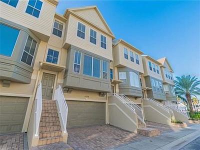 Tampa FL Rental For Rent: $6,800
