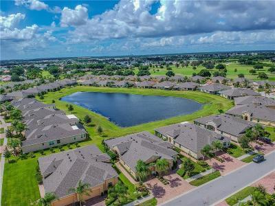 Sun City Center Villa For Sale: 685 Chipper Drive