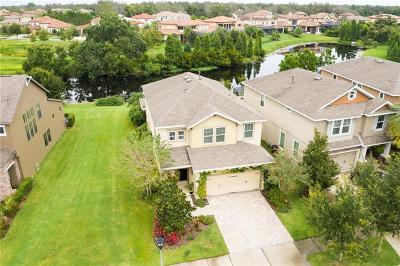 Lithia Single Family Home For Sale: 16324 Egret Crossing Lane
