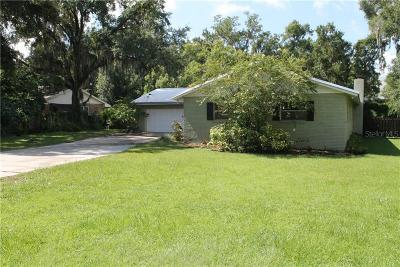 Single Family Home For Sale: 335 Fern Cliff