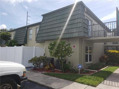Clearwater`, Clearwater, Cleasrwater Condo For Sale: 1799 N Highland Avenue #24