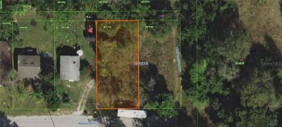 Residential Lots & Land For Sale: Alberta Street