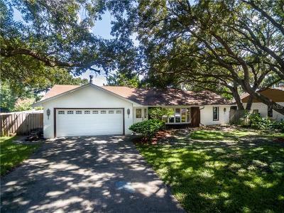 Seminole Single Family Home For Sale: 8731 Baywood Park Drive