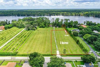 Residential Lots & Land For Sale: 19831 Michigan Avenue