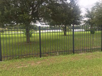 Residential Lots & Land For Sale: Tarpon Springs Road
