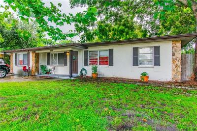 Tampa Single Family Home For Sale: 7012 Kingsbury Circle