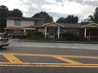 Tampa Commercial For Sale: 609 Hime