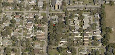 Tampa Residential Lots & Land For Sale: 6915 N Himes Avenue