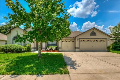 Riverview Rental For Rent: 11914 Timberhill Drive