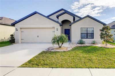 Single Family Home For Sale: 14445 Alistar Manor Drive