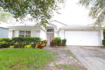 Zephyrhills FL Single Family Home For Sale: $187,000