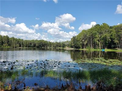 Lutz Residential Lots & Land For Sale: 1101 Lake Charles Circle